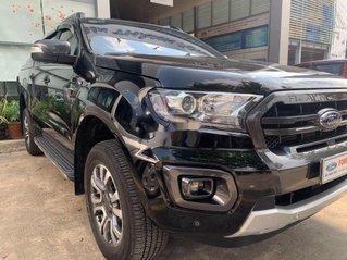 Cần bán gấp Ford Ranger sản xuất 2018, nhập khẩu nguyên chiếc còn mới