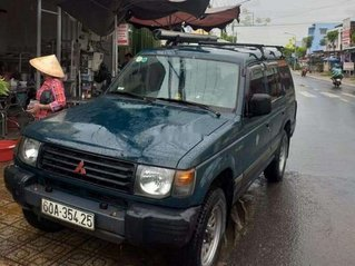 Bán Mitsubishi Pajero sản xuất năm 1998 còn mới, 135tr