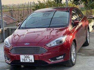 Cần bán xe Ford Focus năm 2016, màu đỏ, giá chỉ 580 triệu