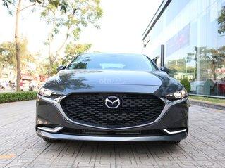 New Mazda 3 2021 Luxury, ưu đãi lên đến 60tr, đủ màu, tặng phụ kiện cao cấp