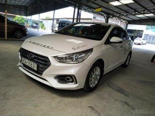 Bán Hyundai Accent 2019 số sàn bản đủ, hỗ trợ bank nhanh gọn