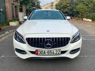 Mới về Mercedes C200 SX 2015 moel 2016