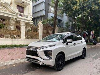 Xe Mitsubishi Xpander sản xuất 2019, màu trắng