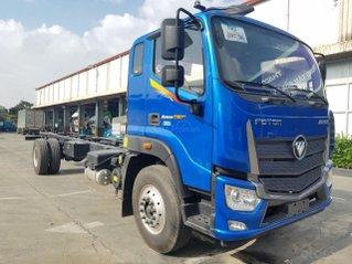 Bán xe tải Chassi Auman C160 9.1 tấn đời 2021