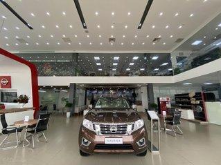 Nissan Navara 2.5 EL Premium Z, giá tốt nhất miền Bắc