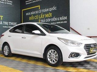 Hyundai Accent full 1.4mt 2019, hỗ trợ trả góp