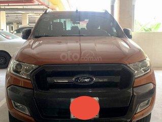 [ Chính chủ] cần bán xe Ford Ranger Wildtrak 3.2 full, giá tốt
