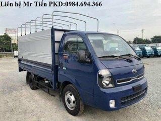 Thaco Kia K250 tải 1.4 tấn nâng tải 2.4 tấn đủ các loại thùng, hỗ trợ trả góp lãi thấp, thủ tục tại nhà