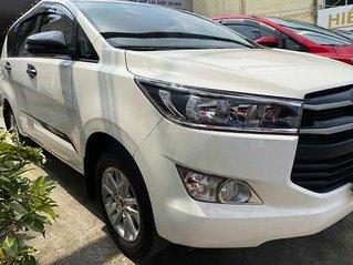 Bán xe Toyota Innova 2.0G năm 2020, màu trắng