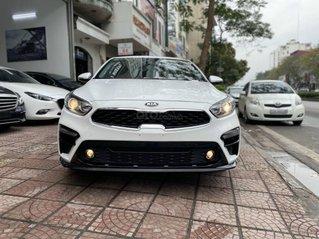 Xe Kia Cerato đăng ký lần đầu 2019, màu Trắng nhập khẩu giá 625 triệu đồng