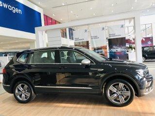 Tiguan Luxury 2021 màu đen lại về với KH yêu thích sự sang trọng - LH MS Thư xem xe