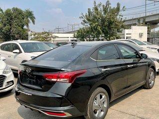 Bán Hyundai Accent 2021, xe giao ngay