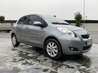 Bán Toyota Yaris 1.5 sản xuất năm 2011, nhập khẩu