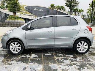 Bán Toyota Yaris sản xuất 2011, nhập khẩu, giá thấp