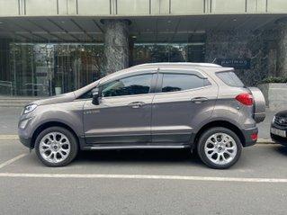 Ford Ecosport Titanium 1.5L, mới 99% bao test hãng