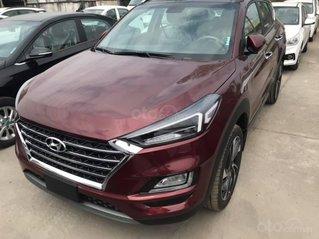 Hyundai Santafe đủ bản, đủ màu giá tốt chỉ từ 254tr, LH ngay để được ưu đãi và báo giá tốt