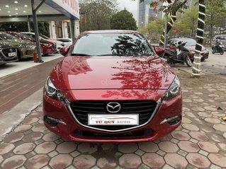Bán nhanh chiếc Mazda 3 sedan 1.5AT 2018 màu đỏ