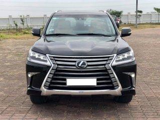 Cần bán xe Lexus LX 570 sản xuất 2016