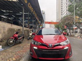 Cần bán Toyota Vios 1.5G 2019 - 540tr