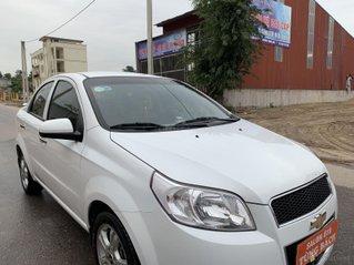 Bán Chevrolet Aveo LTZ 1.4 AT sx 2017, lăn bánh 30.000km, liên hệ ngay