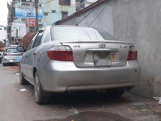 Bán Toyota Vios năm 2006, 120 triệu