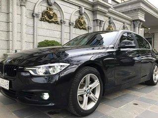 Cần bán gấp BMW 3 Series 320i sản xuất 2018, màu đen, nhập khẩu