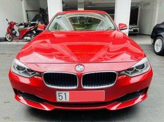 Bán BMW 320i SX 2013, xe đẹp rất mới đi 35.000km có bảo hiểm 2 chiều cam kết bao check hãng