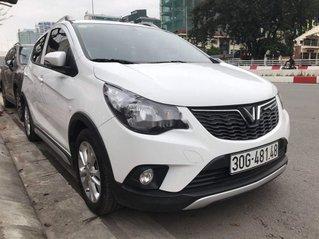 Bán xe VinFast Fadil 2020, màu trắng còn mới