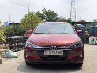 Xe Hyundai Elantra 1.6MT năm sản xuất 2019, 518 triệu