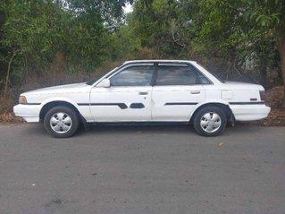 Bán Toyota Camry đời 1988, màu trắng chính chủ, giá chỉ 45 triệu