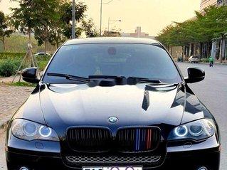 Cần bán BMW X6 năm sản xuất 2008, nhập khẩu nguyên chiếc còn mới, 650tr