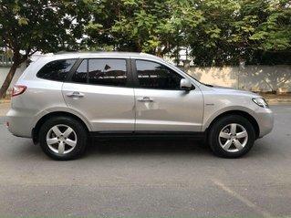 Bán ô tô Hyundai Santa Fe năm sản xuất 2007, nhập khẩu còn mới, giá tốt