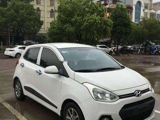 Bán Hyundai Grand i10 năm sản xuất 2014, xe nhập còn mới