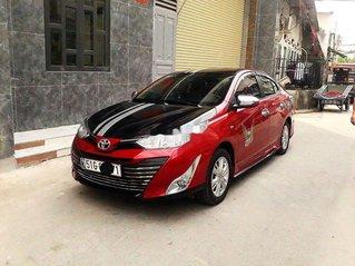Bán Toyota Vios 1.5E MT sản xuất năm 2019, giá chỉ 475 triệu