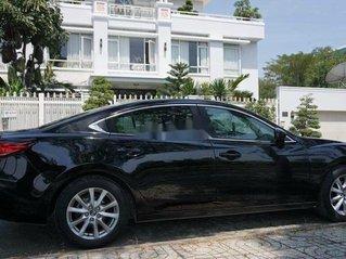 Cần bán Mazda 6 2014, màu đen, nhập khẩu nguyên chiếc