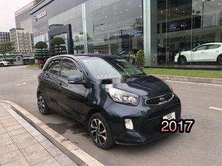 Cần bán lại xe Kia Morning sản xuất năm 2017 còn mới