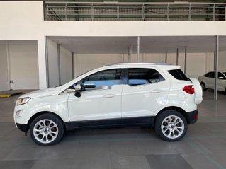 Cần bán gấp Ford EcoSport năm sản xuất 2018 còn mới, 586 triệu