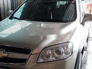Cần bán Chevrolet Captiva sản xuất năm 2008
