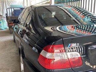 Cần bán gấp BMW 3 Series 325i 2005, màu đen, nhập khẩu