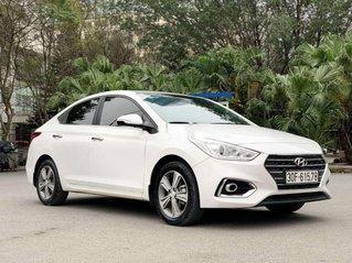 Cần bán gấp Hyundai Accent sản xuất năm 2018 còn mới giá cạnh tranh