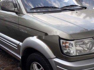 Bán xe Mitsubishi Jolie năm 2003, xe nhập, giá 145tr