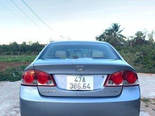 Cần bán xe Honda Civic đời 2007, xe nhập