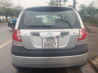 Cần bán Hyundai Getz năm 2009, nhập khẩu còn mới