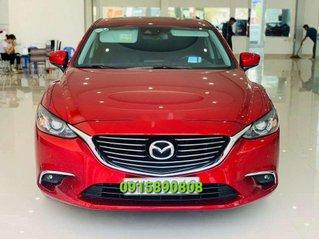 Cần bán xe Mazda 6 năm sản xuất 2020, màu đỏ
