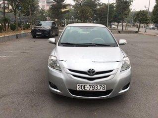 Cần bán lại xe Toyota Vios E năm sản xuất 2010, giá chỉ 282 triệu