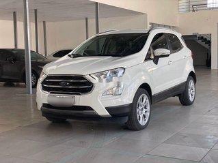 Bán Ford EcoSport Titanium sản xuất 2018 giá cạnh tranh