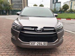 Bán Toyota Innova sản xuất năm 2018, giá cạnh tranh