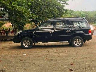 Cần bán gấp Mekong Pronto sản xuất năm 2008, màu đen, xe nhập