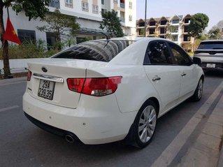 Bán Kia Cerato sản xuất 2011, nhập khẩu còn mới, 360tr