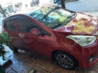 Cần bán xe Hyundai Grand i10 năm 2018, giá thấp